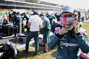 Co dalej z Vettelem? Aston Martin już wie