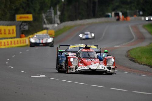 Así vivimos las 24 Horas de Le Mans 2021