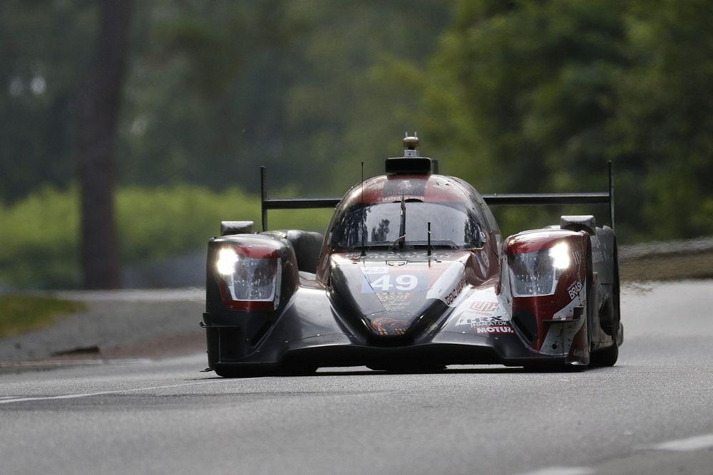 Magnussen, Le Mans 24 Saat'teki şanssızlığının boyutuna şaşırmış