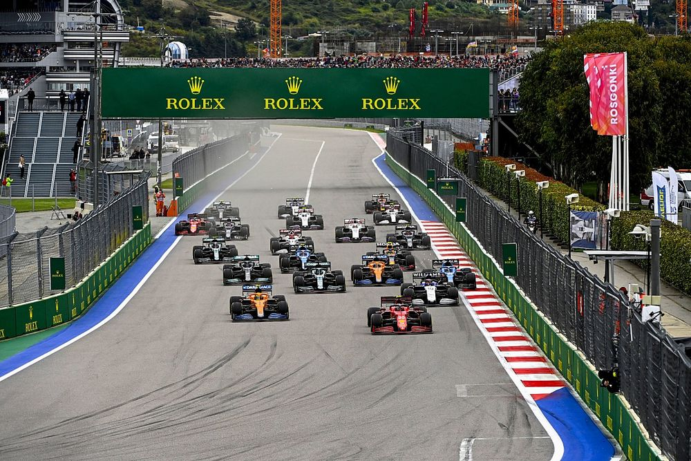 The opportunities and headaches of F1's 2026 engine plans