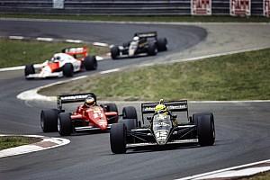F1 Stories: GP San Marino 1985, vincitori senza benzina
