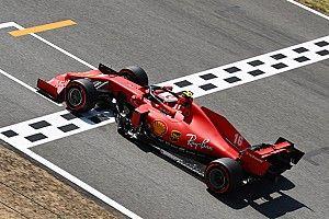 Ferrari vindt oorzaak elektrische problemen Leclerc