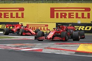 Emiatt is hibáznak a Ferrari versenyzői időről időre