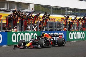 F1: Livre após investigação, Albon diz que se divertiu durante GP da Hungria