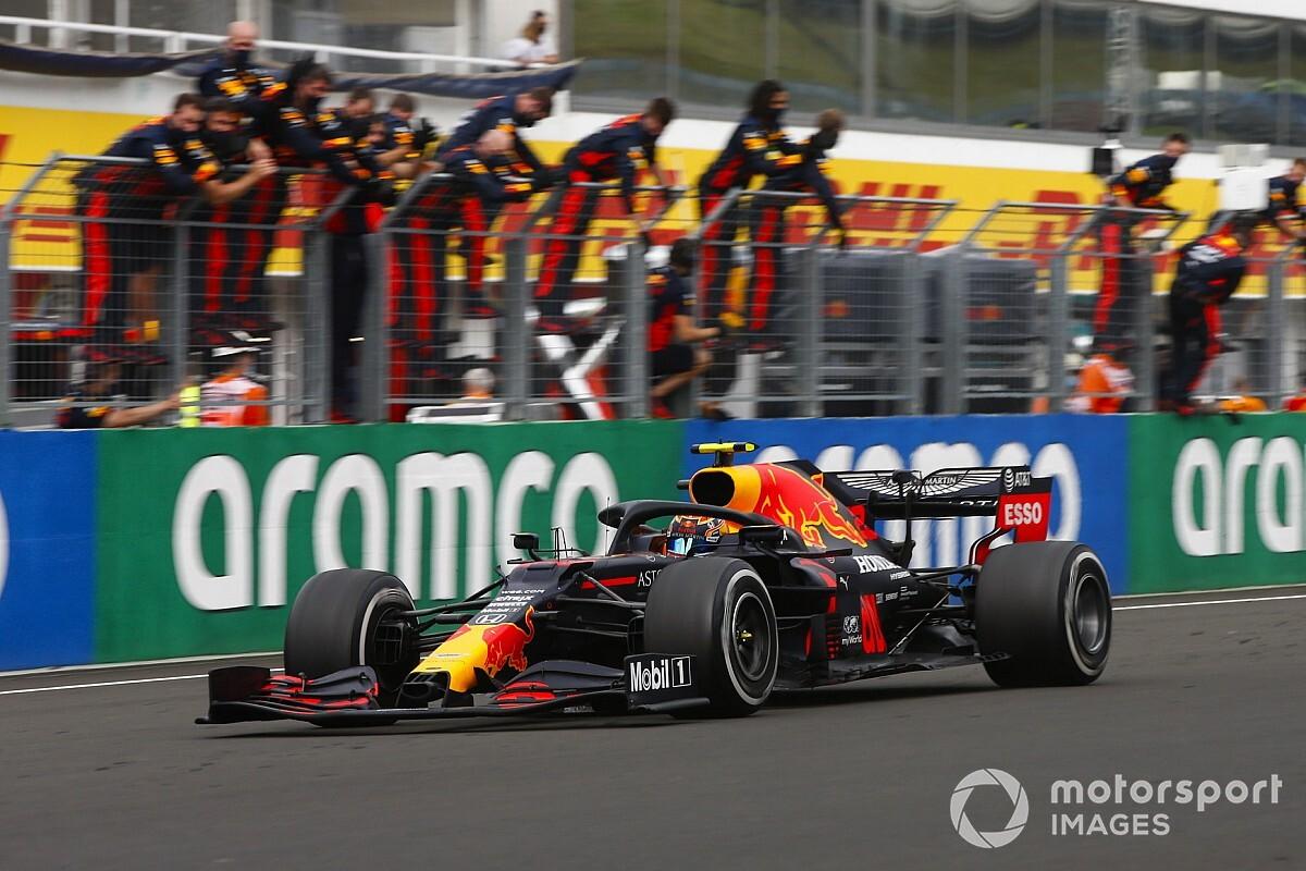 Analyse: Winnaars en verliezers van de Grand Prix van Hongarije