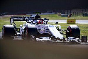 Gasly niet bezig met mogelijke terugkeer naar Red Bull