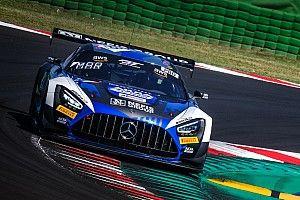 Mercedesy górą w prekwalifikacjach