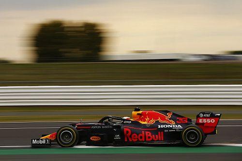 フェルスタッペン、ハードタイヤでの決勝スタートに自信「このタイヤは強力だ!」