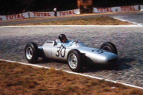 Un jour, Porsche a gagné en F1... connaissez-vous la 804 ?