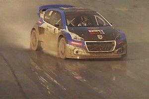 WRX: Quentin Dall'Olmo vince a Montalegre