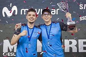 Trzech Polaków w wirtualnym Le Mans