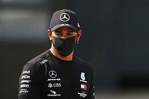 Hamilton gaat F1-races niet boycotten in strijd tegen racisme