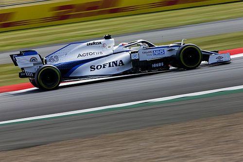 Williams firma el Acuerdo de la Concordia esperando un cambio en la F1
