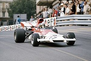 The shambles, success and demise of Britain's first big F1 team
