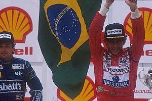 GALERIA: Relembre todos os pilotos da F1 que venceram em casa