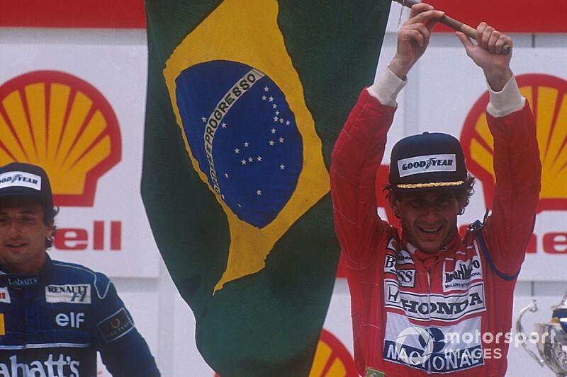 VÍDEO: Felipe Motta aponta as 5 maiores atuações de pilotos da F1
