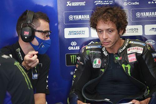 """Rossi sicuro: """"Posso fare meglio del 5° posto in Austria"""""""