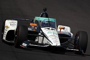 Qualifs - Andretti en tête du Fast Nine, Pagenaud et Alonso en 9e ligne