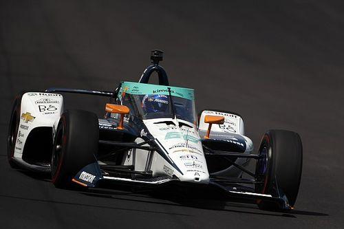 """Alonso: """"Weet niet of ik de Indy 500 nog eens ga doen"""""""