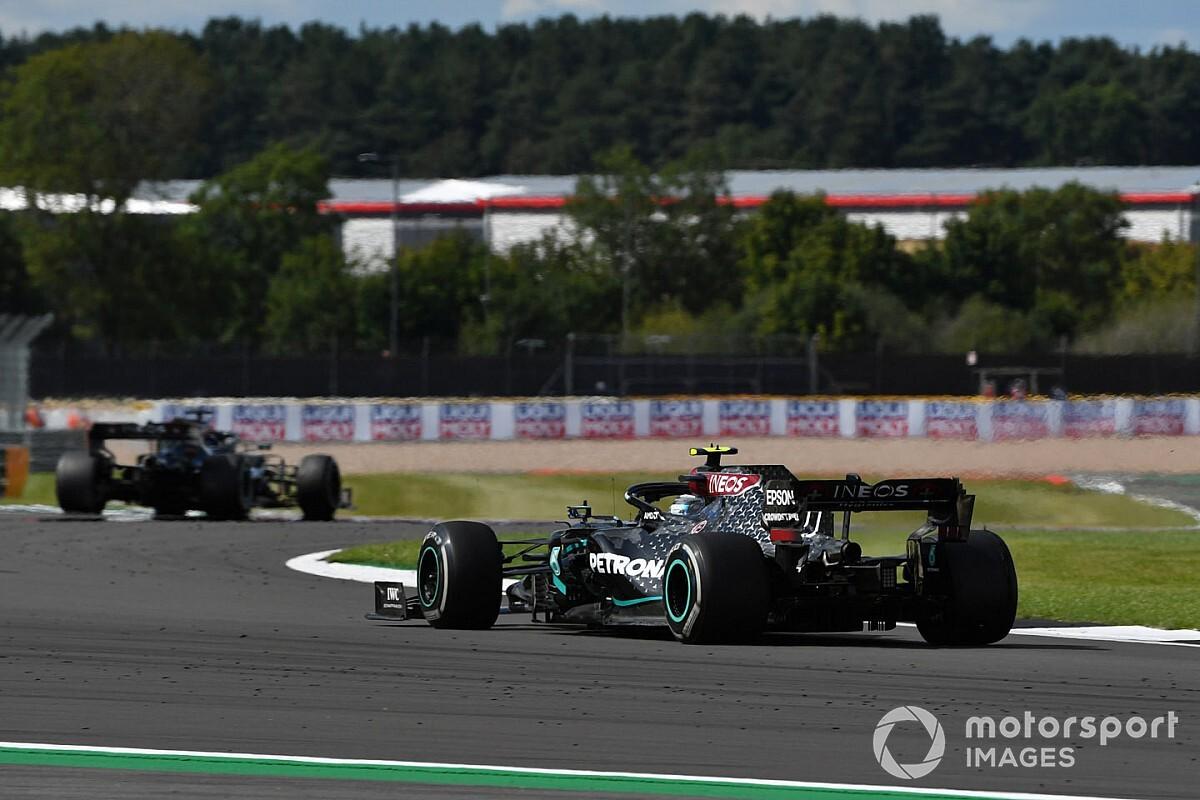 Pirelli, Silverstone'daki lastik testini iptal etti