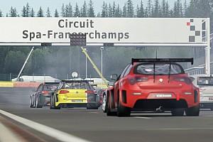 TCR Europe: ecco il format della SIM Racing Series