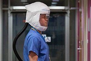 A Mercedes után a McLaren is hatalmas sikert ért el, ami emberi életeket menthet a vírus elleni harcban