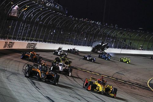 Five lessons and questions from IndyCar at Iowa