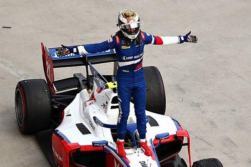 Rosjanie przed Schumacherem