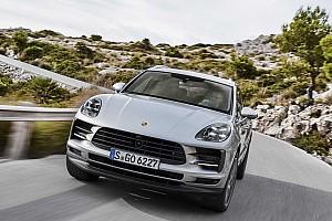 Egy évet csúszhat az elektromos Porsche Macan bemutatója