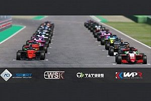 Tatuus lancia l'Esport di F4 e Formula Regional