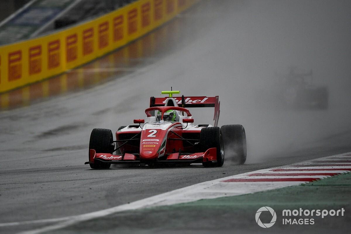 F3, Stiria: Vesti domina, ma Gara 1 è interrotta in anticipo