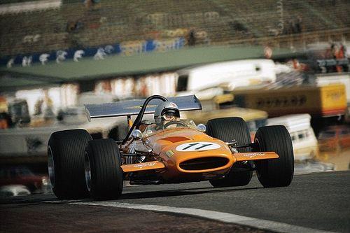 Ma 50 éve hunyt el a McLaren alapítója, tragikusan fiatalon