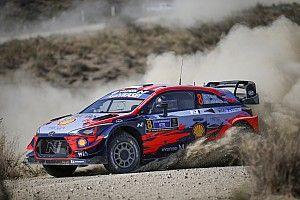 WRC, Rally Messico, PS15: Tanak ormai vede Suninen!