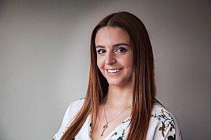 A WTF1 vezetője, Jess McFadyen csatlakozik a Motorsport Network csapatához