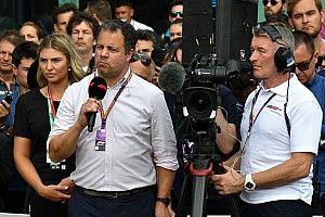 Nagyon kevés újságíró lesz ott az Osztrák Nagydíjon, de a Sky Sports képviselteti magát