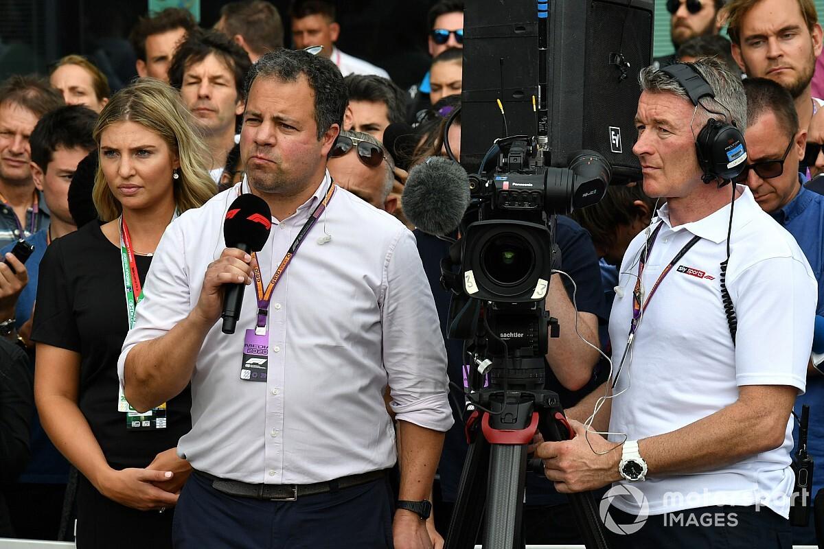"""Kravitz: """"Bottas, Red Bull'la görüşüyor"""""""