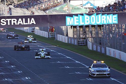 Sokkoló Button-győzelem, Hamilton-kizárás az F1-es évadnyitón