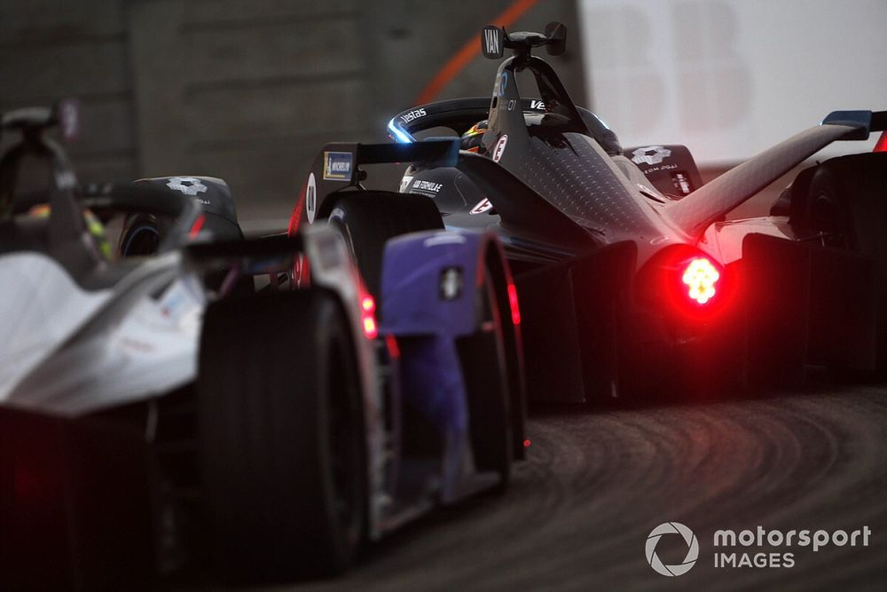 Formula E to impose fee on quitting manufacturers in Gen3 era