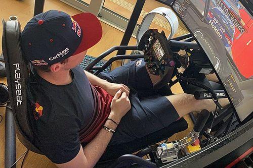 LIVE: iRacing Petit Le Mans met Max Verstappen