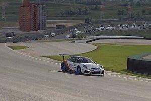 Erick Goldner vence Corrida das Estrelas da Porsche em automobilismo virtual e se torna membro da Academia Shell