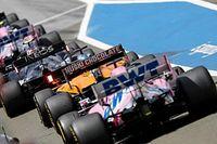 Fantasztikus videó a McLaren öröméről az időmérőt követően