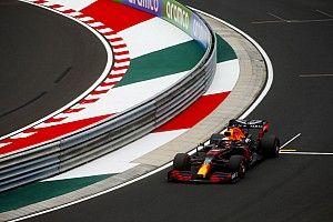 """Verstappen: """"claramente"""" hay algo que no funciona"""