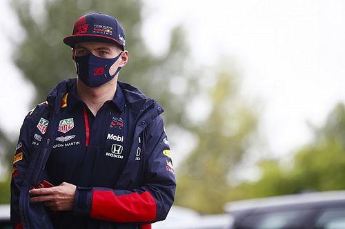 """Max Verstappen élu """"Pilote du Jour"""" du GP de Hongrie 2020"""