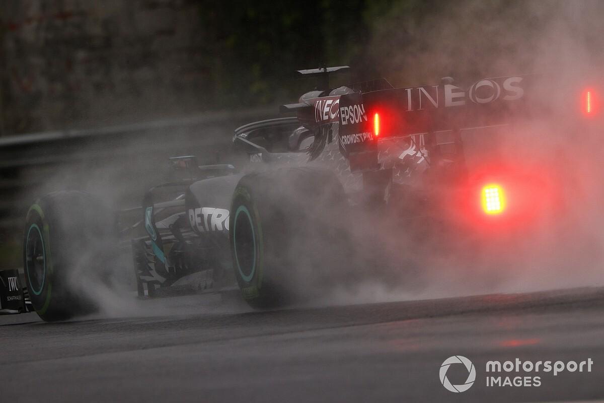 【動画】2020年F1第3戦ハンガリーGPフリー走行2回目ハイライト