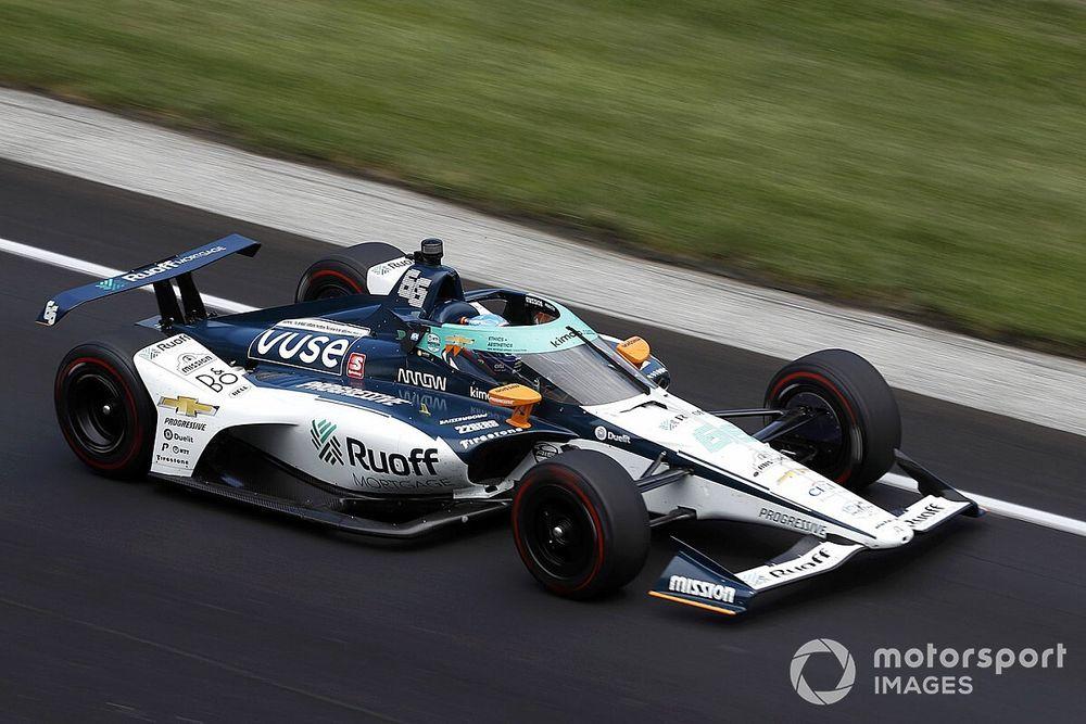 """Abiteboul, Alonso'nun Indy yarışı sebebiyle """"zor nefes alıyor"""""""