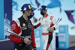 La course au titre FE est terminée, selon Buemi