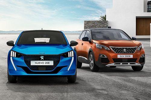 Plan Renove Peugeot