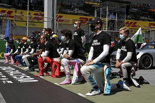 Квят: вставать на колено – против русского менталитета
