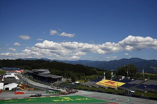 Así vivimos el GP de Austria 2020