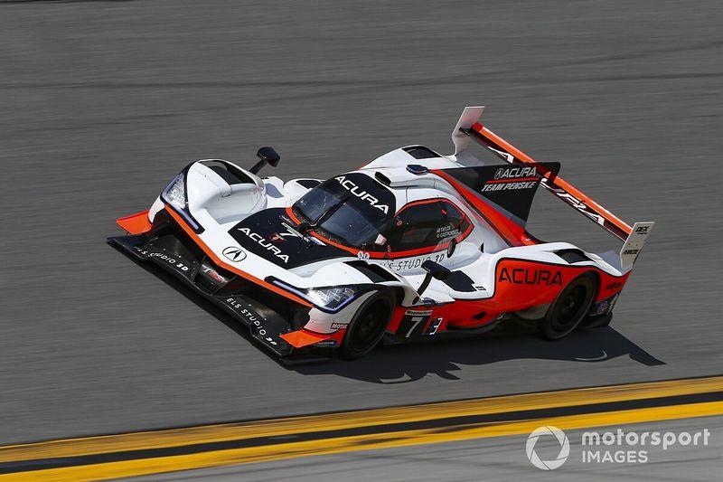 IMSA: Acura anuncia fim de parceria com Penske, de Castroneves